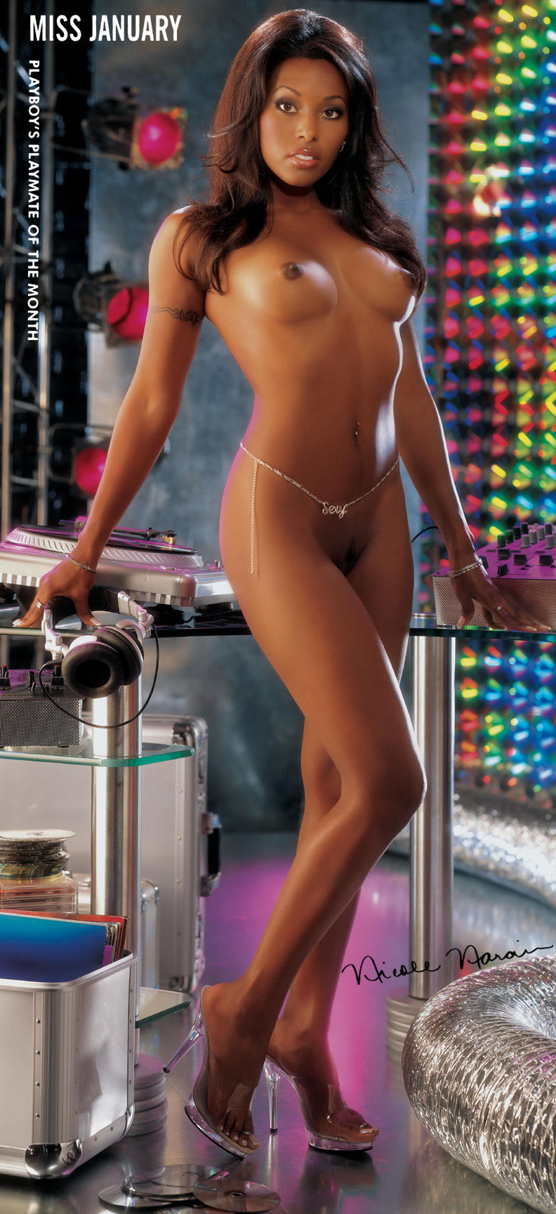 Teri Harrison Naked Good 2002